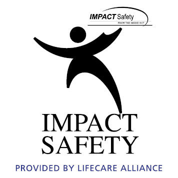 IMPACT Safety logo