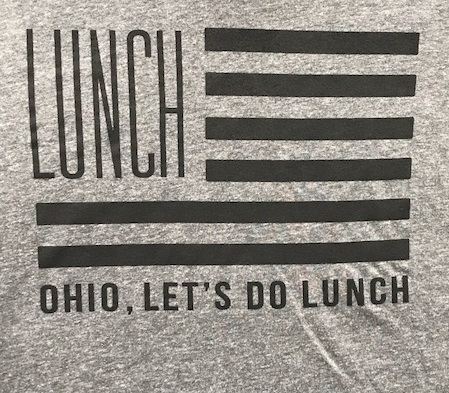 Let's Do Lunch T-Shirt