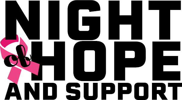 Night of Hope and Support Logo