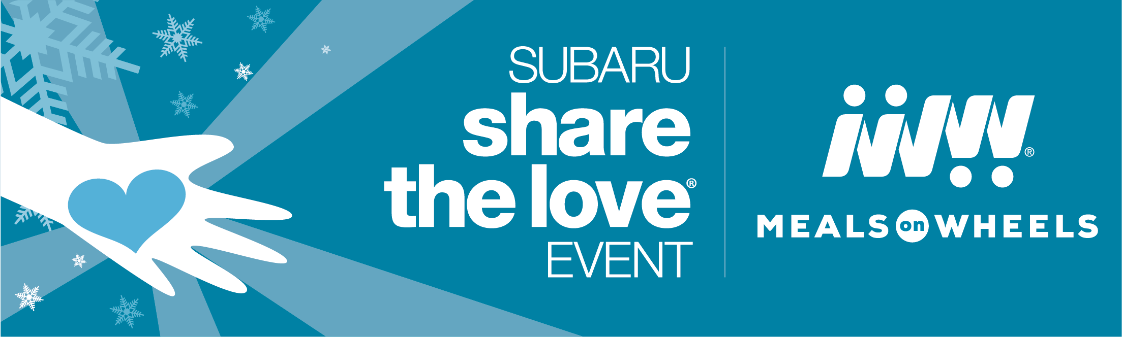 Subaru Share the Love Event Returns for 2020