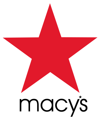 Macy's red star logo