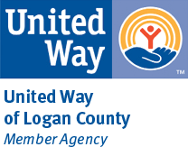 United Way of Logan County logo