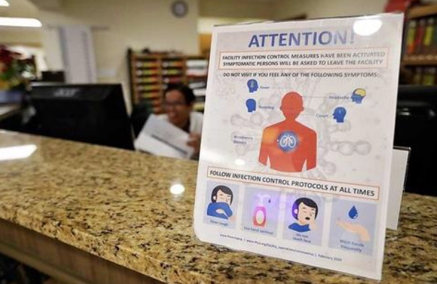Coronavirus: What Ohio is Doing To Keep Those At-risk Safe