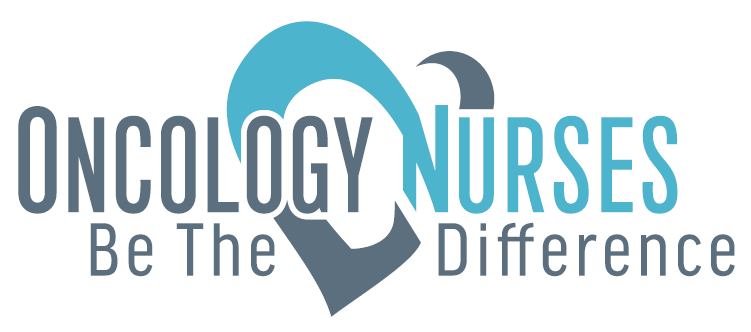 Happy Oncology Nurses Month!