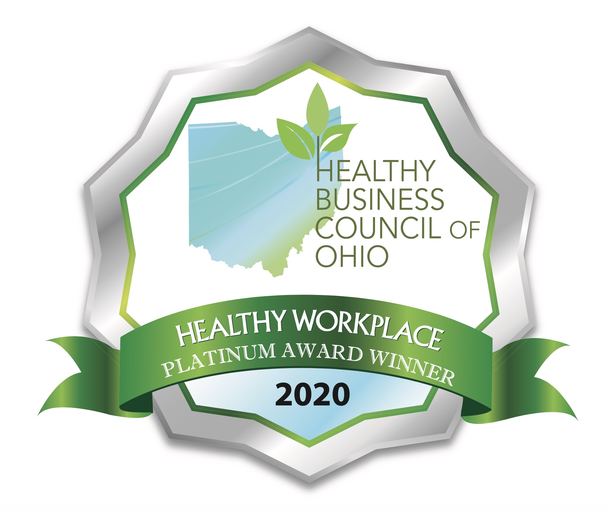 LIFECARE ALLIANCE EARNS 2020 HEALTHY WORKPLACE PLATINUM AWARD