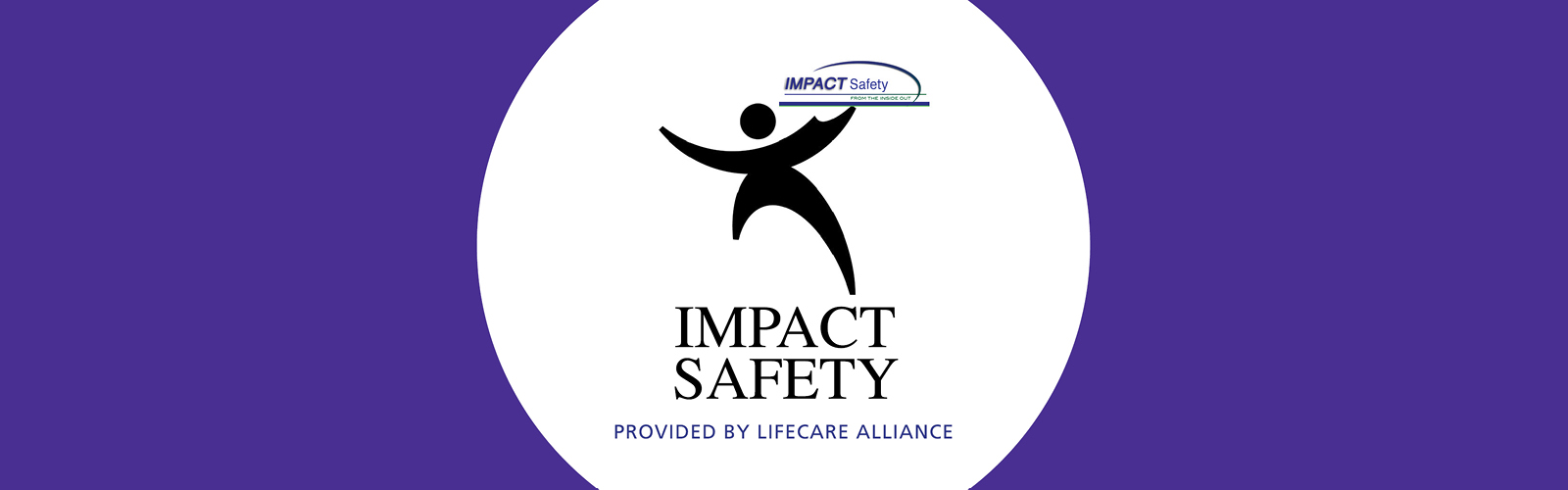 IMPACT Safety logo banner